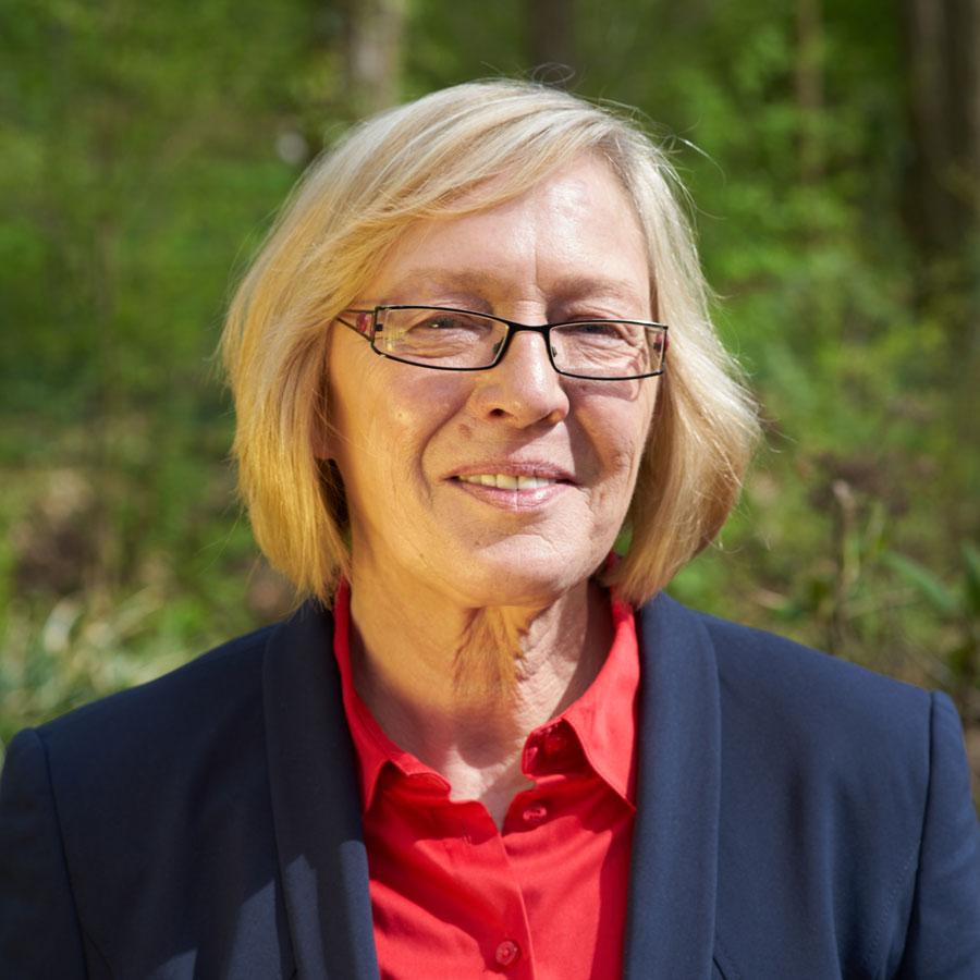 Kristina Grund